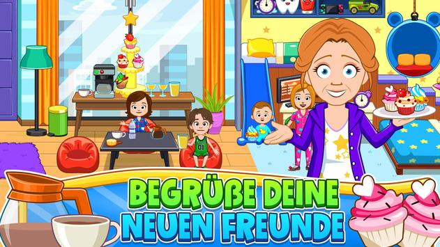 My Town : Home Street Abenteuer Spiel für Kinder Screenshot 3