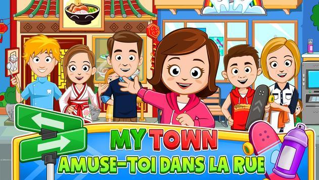 My Town : Ma rue, un terrain de jeu capture d'écran 12