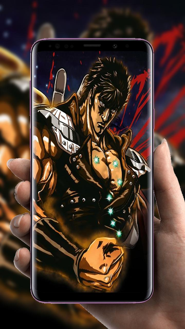 Hokuto No Ken Wallpapers For Android Apk Download