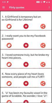 Romantic Questions screenshot 6