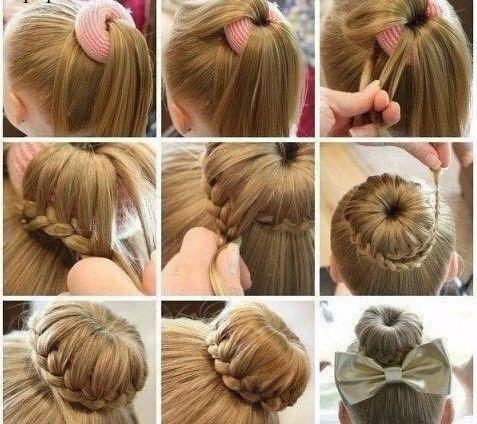 2020 Girls Hair Style Step By Step For Android Apk Download