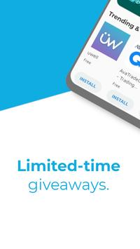 myAppFree – 🕹️ Paid Apps for Free 🎁 screenshot 4