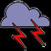 Icona Thunder Storm Sounds