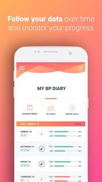 My BP Control screenshot 2