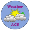 Weather ACE 圖標