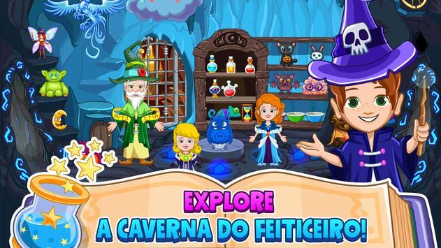 My Little Princess : O Feiticeiro FREE imagem de tela 2