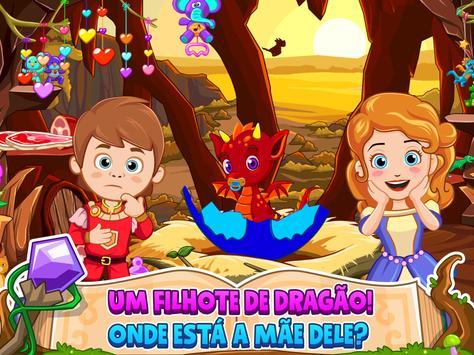My Little Princess : O Feiticeiro FREE imagem de tela 5
