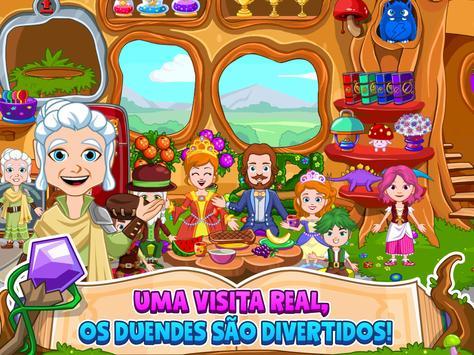 My Little Princess : O Feiticeiro FREE imagem de tela 8