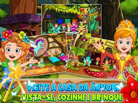 My Little Princess: Floresta das Fadas Free imagem de tela 5