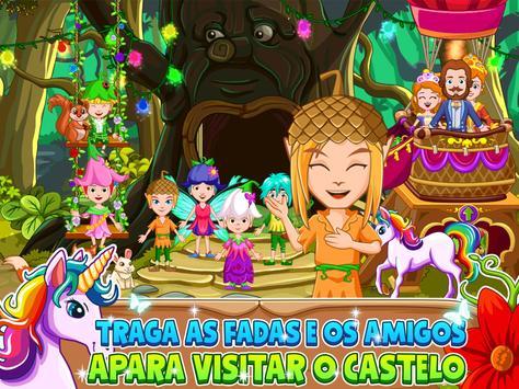 My Little Princess: Floresta das Fadas Free imagem de tela 13