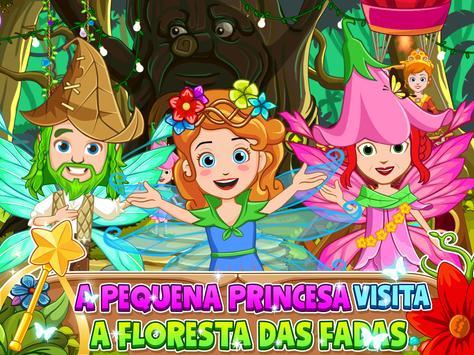 My Little Princess: Floresta das Fadas Free imagem de tela 14