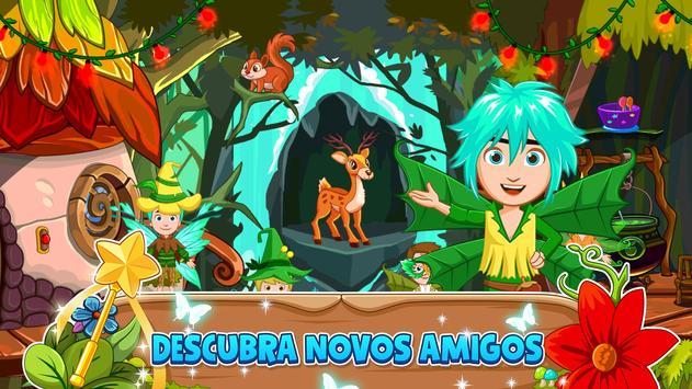My Little Princess: Floresta das Fadas Free imagem de tela 1