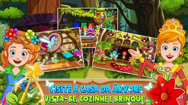 My Little Princess: Floresta das Fadas Free imagem de tela 2