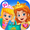 My Little Princess: Stores. Girls Shopping Dressup icon