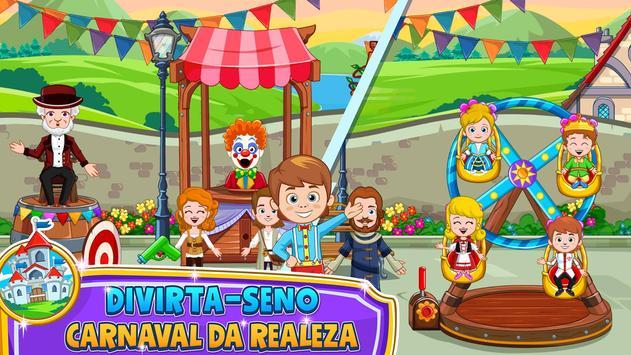 My Little Princess : Lojas Free imagem de tela 1