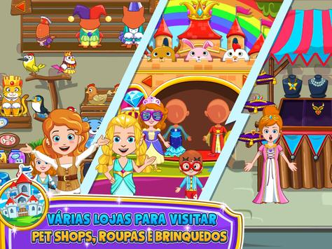 My Little Princess : Lojas Free imagem de tela 8