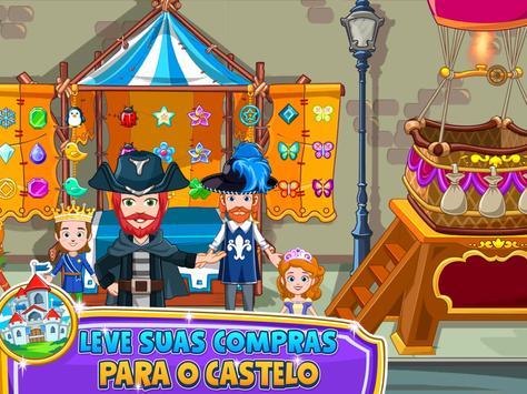 My Little Princess : Lojas Free imagem de tela 9