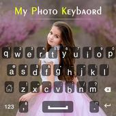 My Photo Keyboard : All In One Keyboard icon