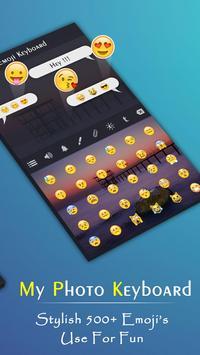 My Photo Keyboard : All In One Keyboard screenshot 5