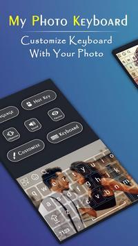 My Photo Keyboard : All In One Keyboard screenshot 6