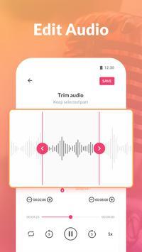 Voice Recorder & Voice Memos - Voice Recording App screenshot 1