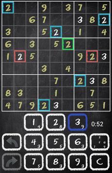 Sudoku PRO poster