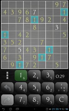 Sudoku PRO screenshot 4