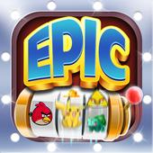 Dummy  Epic™ - ไฮโลไทย น้ำเต้าปูปลา icon