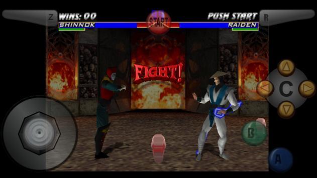 N64 Emulator - FZ Mupen64Plus - Arcade Games screenshot 1