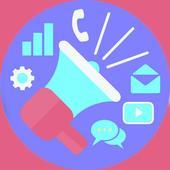 Digital Marketing Full Guide icon