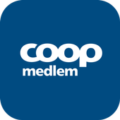 Coop medlem icon