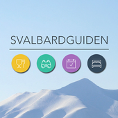 The Svalbard Guide icon