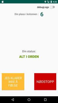TaktingDemo app poster