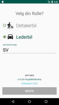 TaktingDemo app screenshot 1