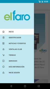 El Faro poster