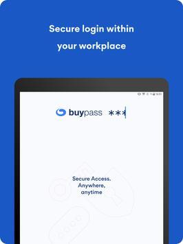 Buypass Code Screenshot 4