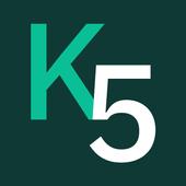 Karvesvingen 5 icon