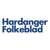 Hardanger Folkeblad Digital icon