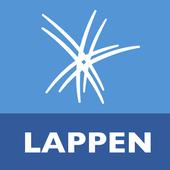 Lappen icon