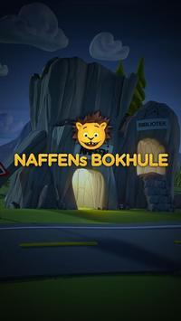 NAFFENs Bokhule poster
