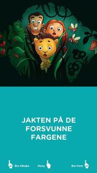 NAFFENs Bokhule screenshot 9