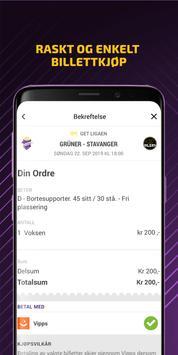 Grüner Ishockey screenshot 3