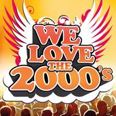 We Love The 2000's icon