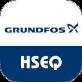 Grundfos (NO) HSEQ icon