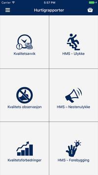Grundfos (NO) HSEQ screenshot 2