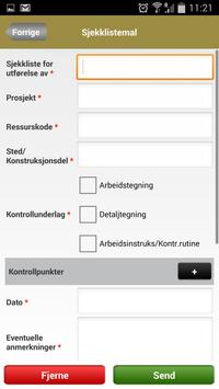 KLIMA HSEQ screenshot 5