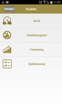KLIMA HSEQ screenshot 2