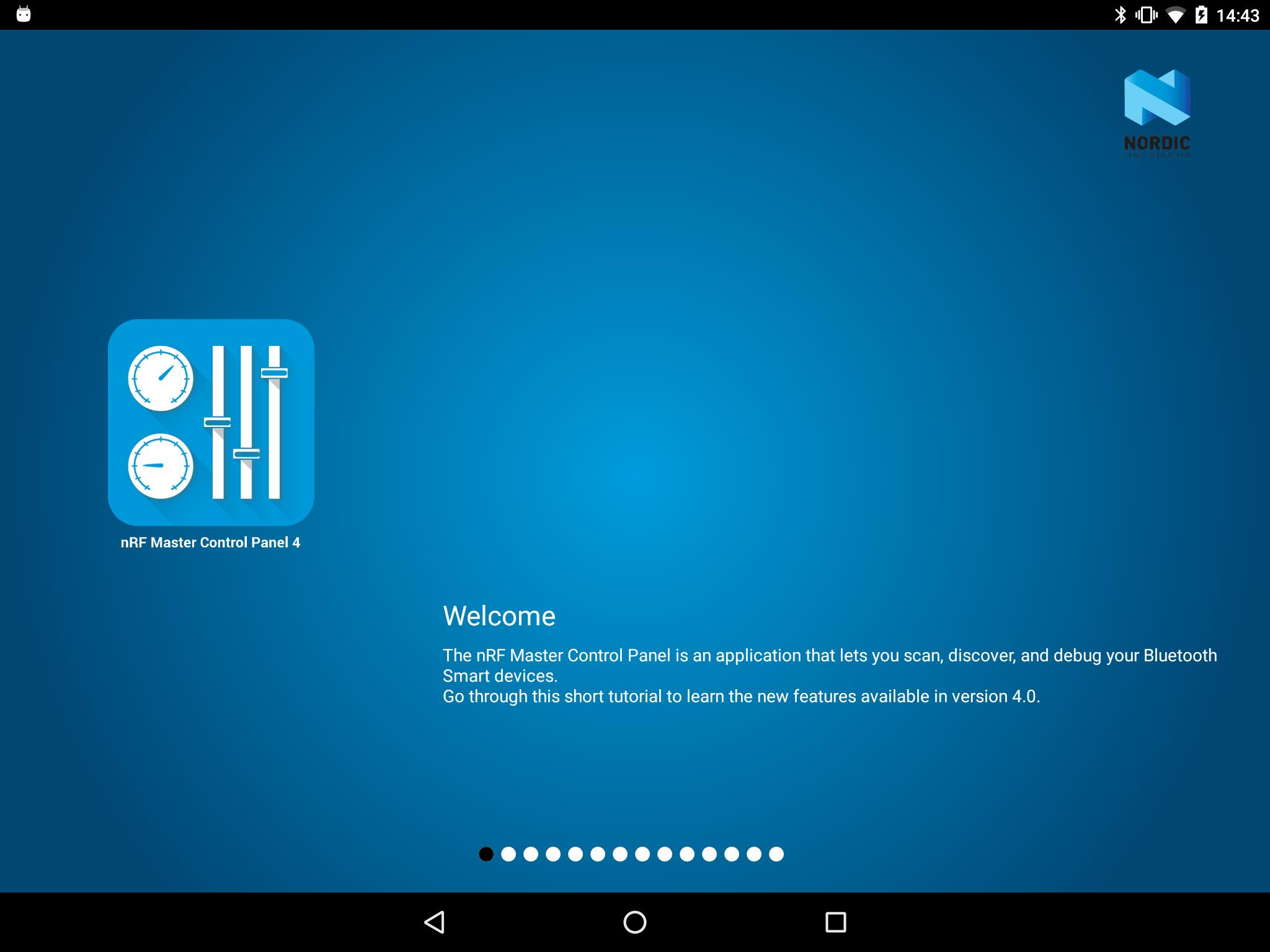 nRF Connect for Android - APK Download