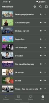 NRK TV screenshot 6