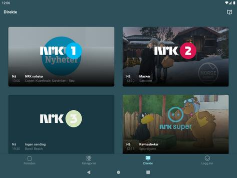NRK TV screenshot 8